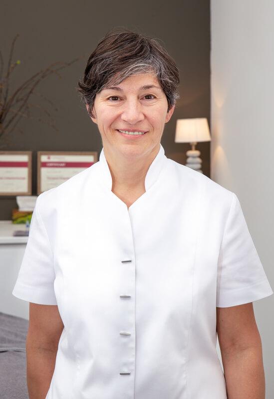 Cristina Pavel Ortho Massagepraktijk