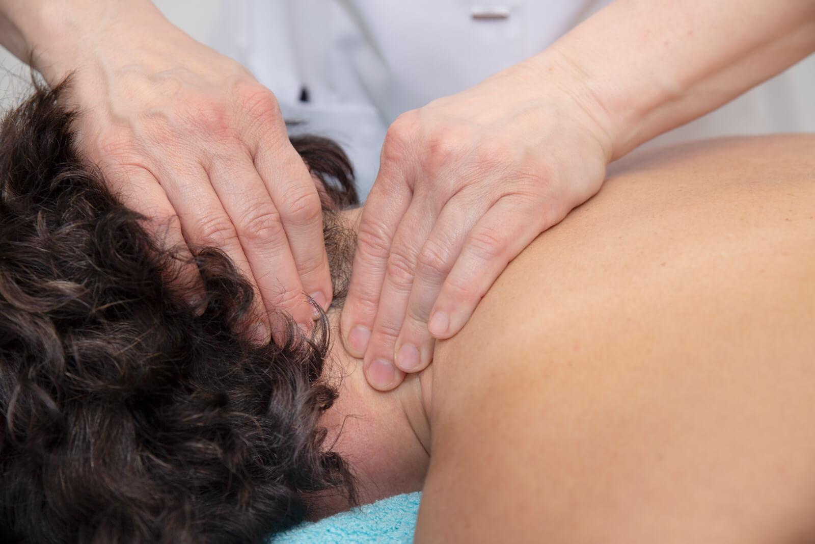 Ortho Massagepraktijk Klassieke massage