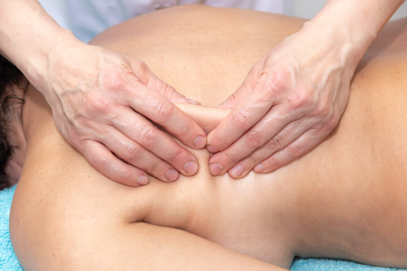 Ortho Massagepraktijk Bindweefselmassage 1