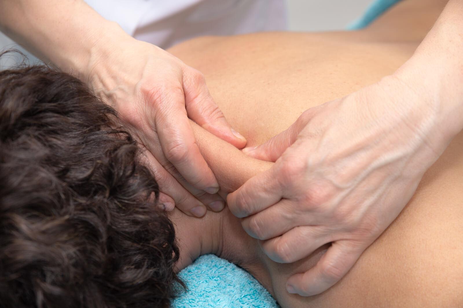 Ortho Massagepraktijk Bindweefselmassage 2