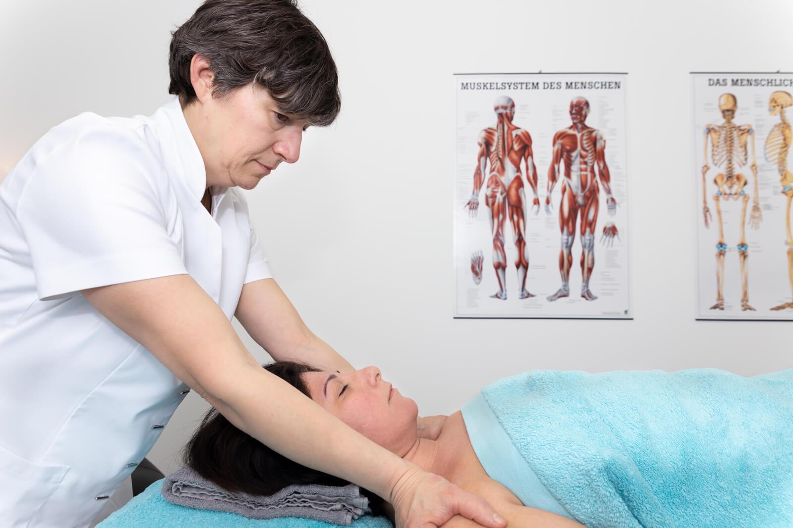 Ortho Massagepraktijk Ontspanningsmassage 1