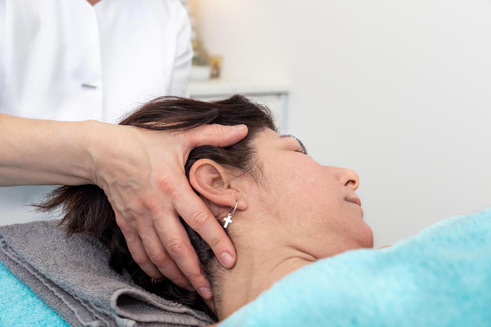 Ortho Massagepraktijk Ontspanningsmassage 2